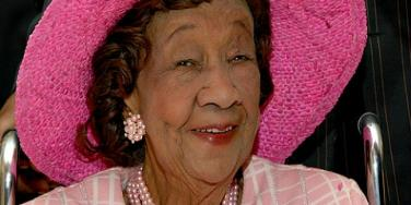 dorothy height.
