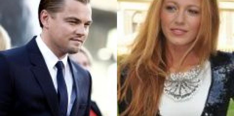 Are Blake Lively And Leo DiCaprio A Couple?