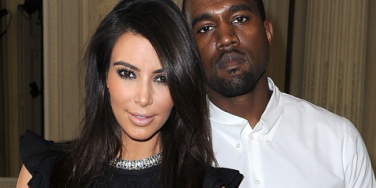 Celebrity Couples: Did Kanye West Just Propose To Kim Kardashian?