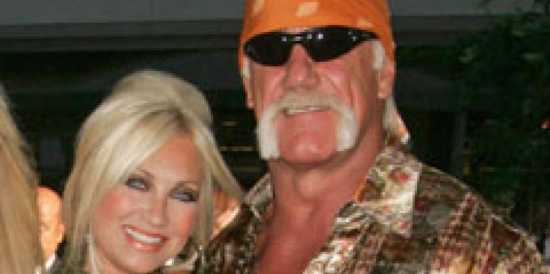 hulk hogan and linda hogan