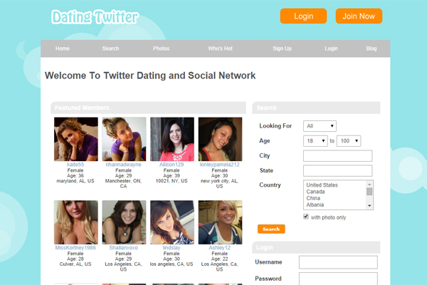 The best website for dating
