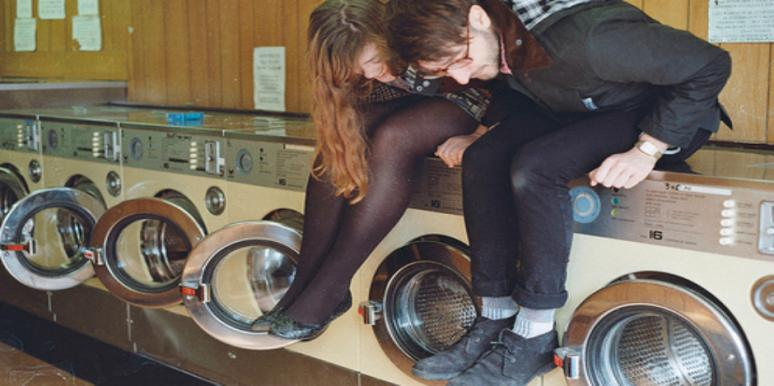 Study says couples who share chores have more sex.