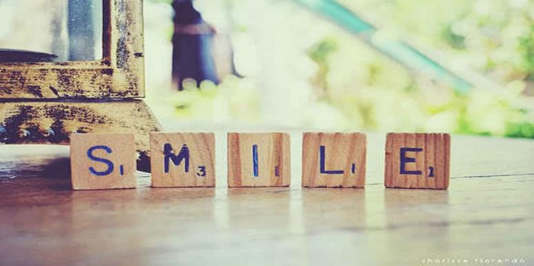 smile letters