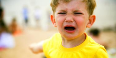 3 Secrets To Parenting Tantrum-ing Kids Successfully