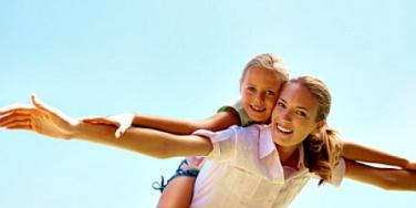 "How To Triumph As A ""Supermom"" [EXPERT]"