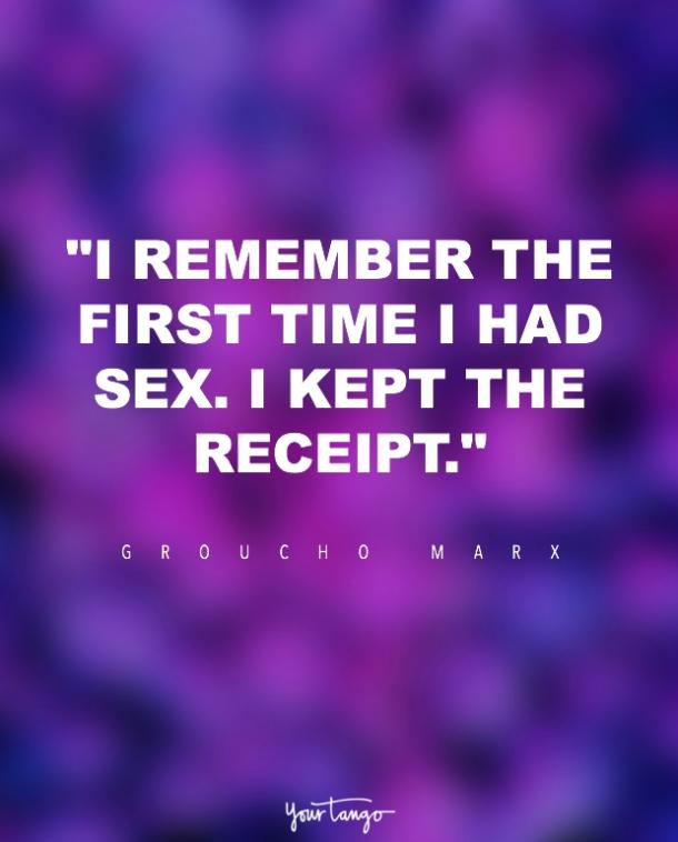Funny Quotes Sex Quotes From Famous Celebrities