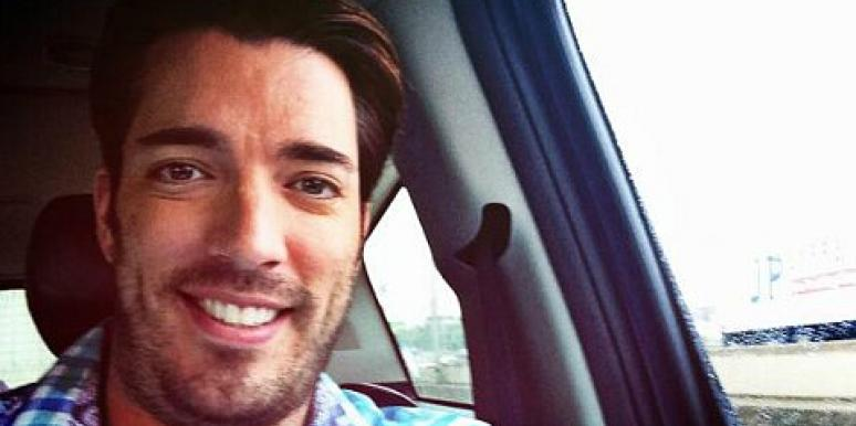 'Property Brothers' Jonathan Scott Talks His First Marriage