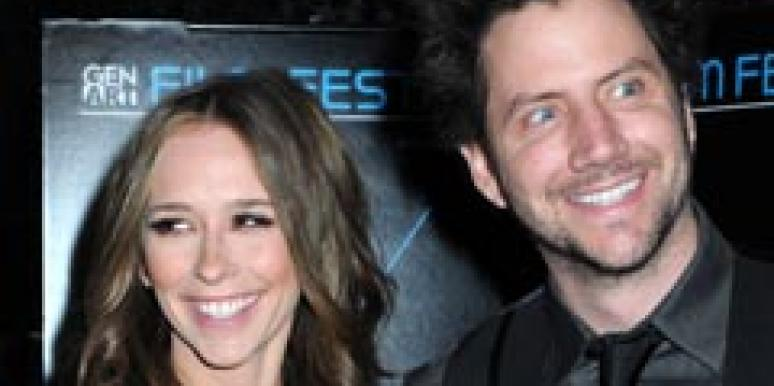 jennifer love hewittt and jamie kennedy