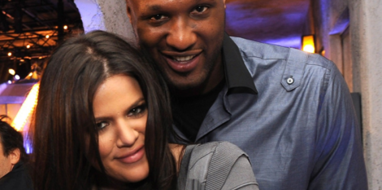What Is Happening To Khloe Kardashian & Lamar Odom's Marriage?