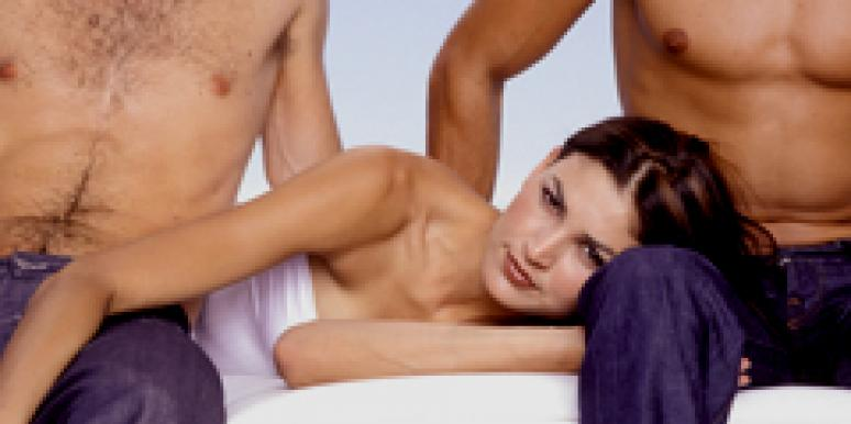 Women Love Men Orgasming Inside Them