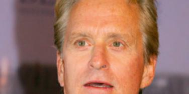 Michael Douglas Sex