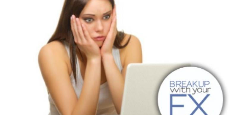 How To Handle A Breakup On Facebook [EXPERT]