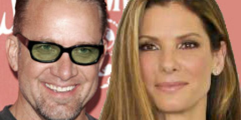 Sandra Bullock, Jesse James Divorce Lawyers