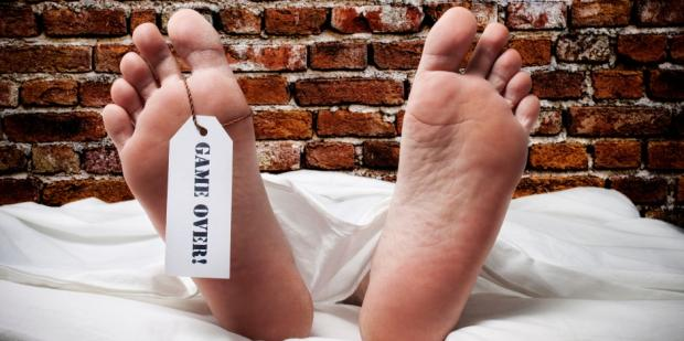 Divorce Advice: Wanting Your Ex To Die After A Divorce