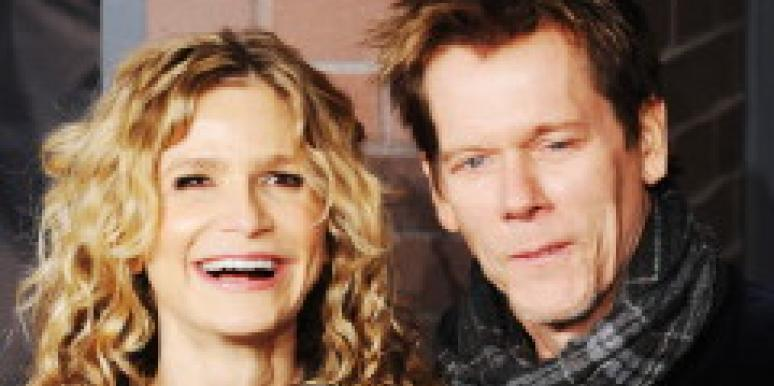 Kyra Sedgwick has been nominated for her fifth Emmy, and even though she is married to Hollywood hottie Kevin Bacon