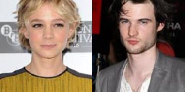 Carey Mulligan Tom Sturridge