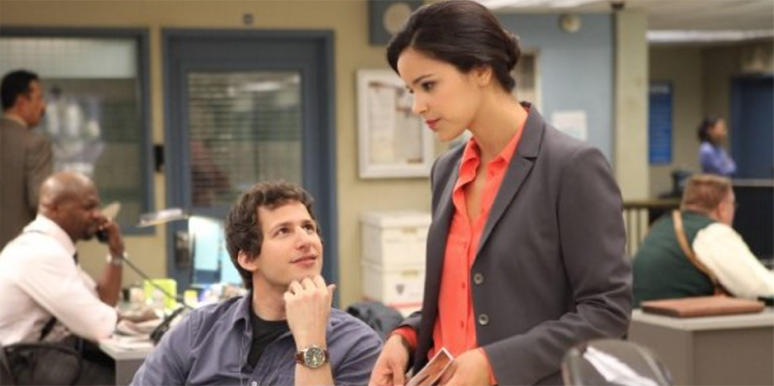 TV Couples, Brooklyn Nine-Nine, Relationships