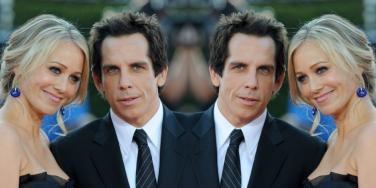 Ben Stiller And Christine Taylor Split After 17 Years Of Marriage