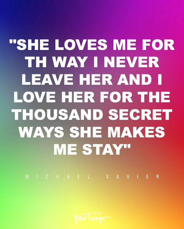 lesbian relationship quotes and sayings for her
