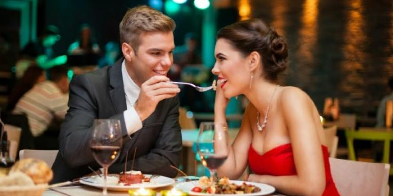 Intimacy: Science Shows Aphrodisiacs Good for Relationships