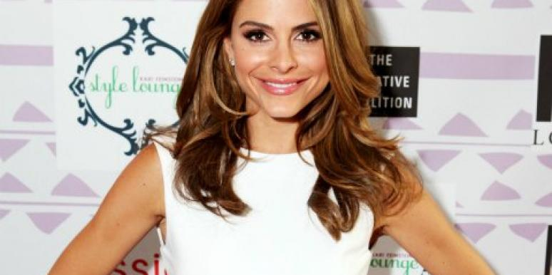 Maria Menounos doctors