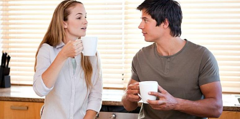Want To Improve Your Marriage? Get Organized With Weekly Meetings