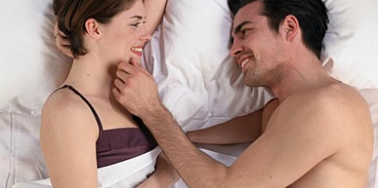 How To Be More Confident In The Bedroom [EXPERT]