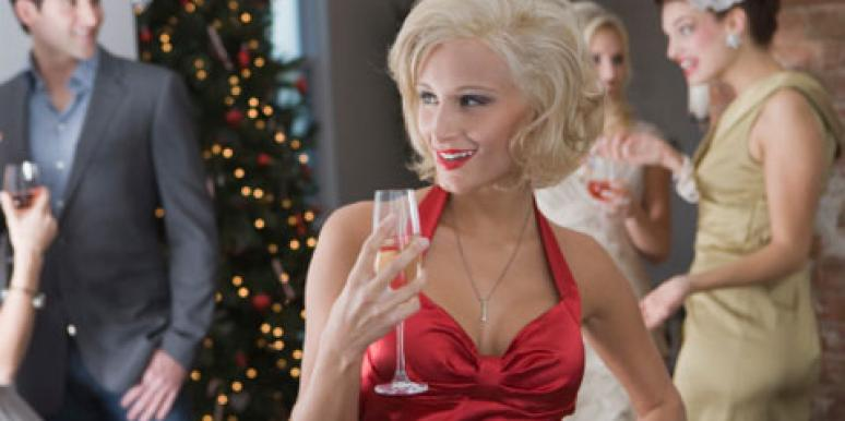 8 Tips For Ditching The Holiday Season Single's Blues [EXPERT]