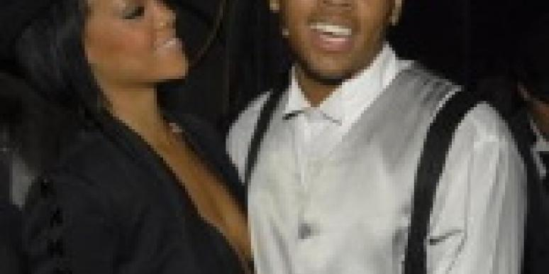 Chris Brown And Rihanna Still Friends