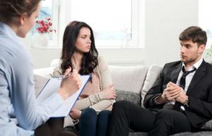 Couples Counselor: What If Couples Therapy Isn't Working? [VIDEO]