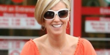 Kate Gosselin In Counseling