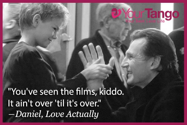 Love Quotes From 'Love Actually'