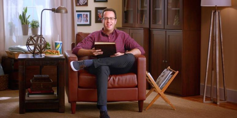 Jared Fogle from Facebook