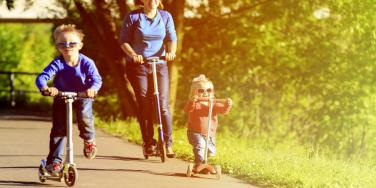 Why Co-Parenting Isn't Right For My Family