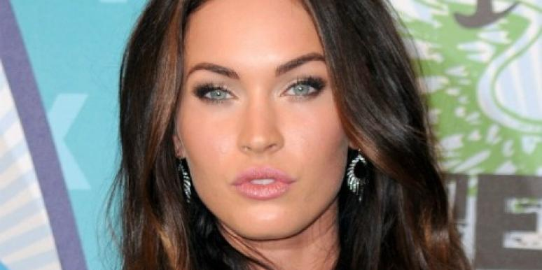 Megan Fox Is Looking Foxier On The Beach With More Curves