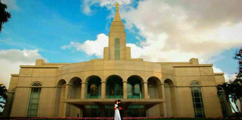 The Mormon World Rejects Me Because I Won't Be A Wife