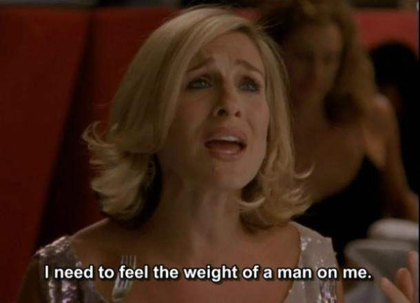 Sex And The City Quotes From Carrie That Are SO True