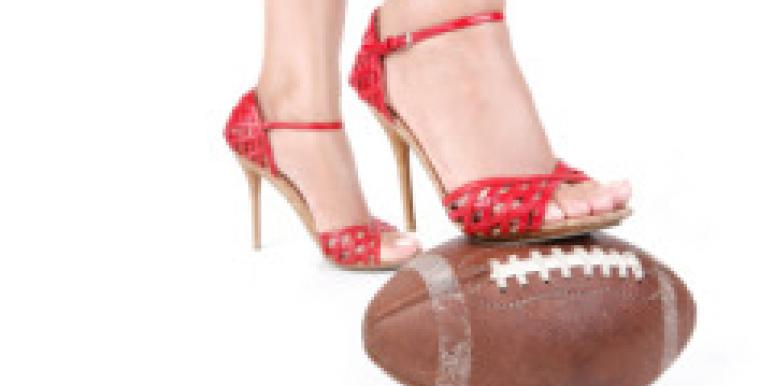 women super bowl