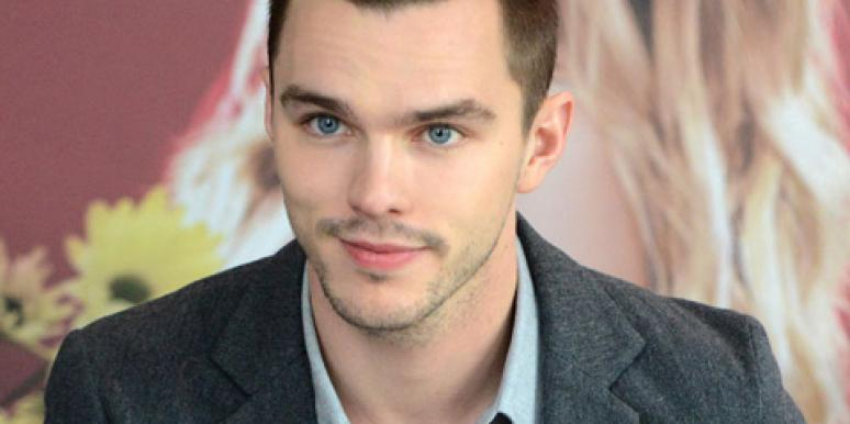 Love: 5 Facts About Jennifer Lawrence's Boyfriend Nicholas Hoult