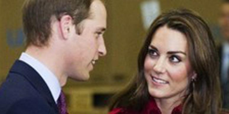 Prince William & Kate's New Pup Has Made Them Fall In Love Again