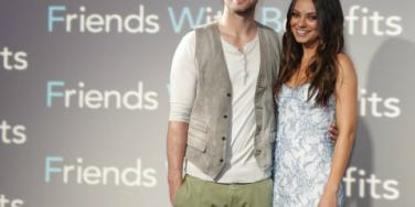 justin timberlake and mila kunis friends with benefits premier