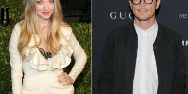 Hot New Couple: Amanda Seyfried & Josh Hartnett!