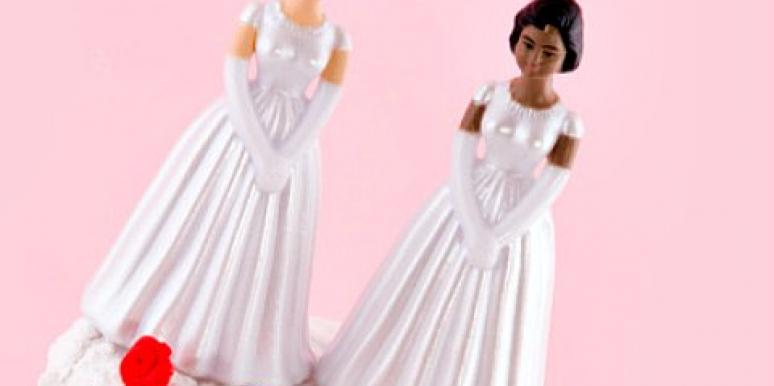 Reasons Why Gay Marriage Should Be Legal Essay