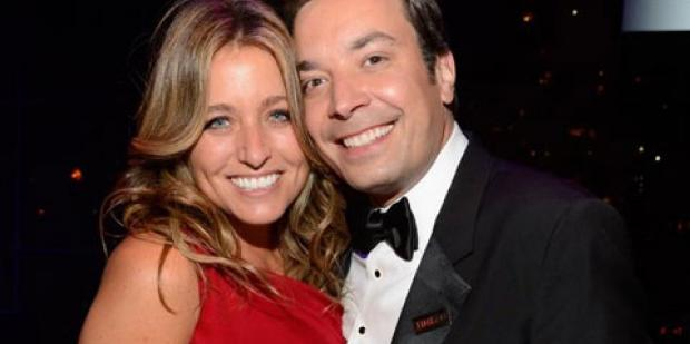 nancy juvonen and jimmy fallon