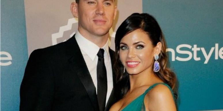 Channing Tatum Leaves Love Letters For Wife Jenna Dewan