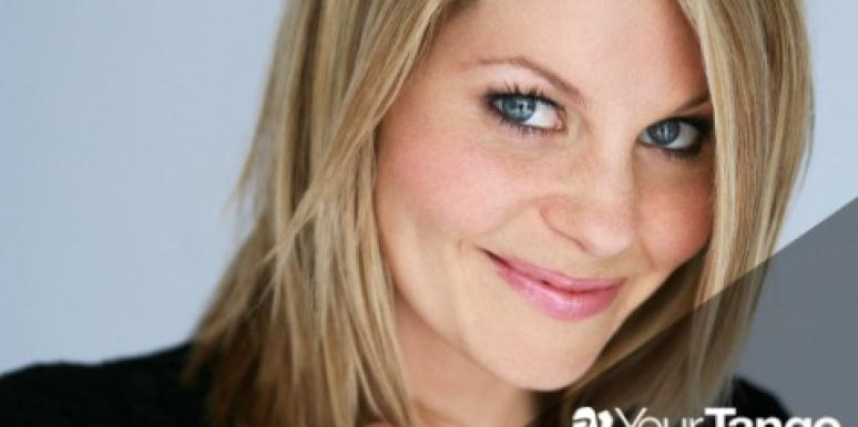 Exclusive! Candace Cameron Bure: I'm Not Going To Have Sex Scenes