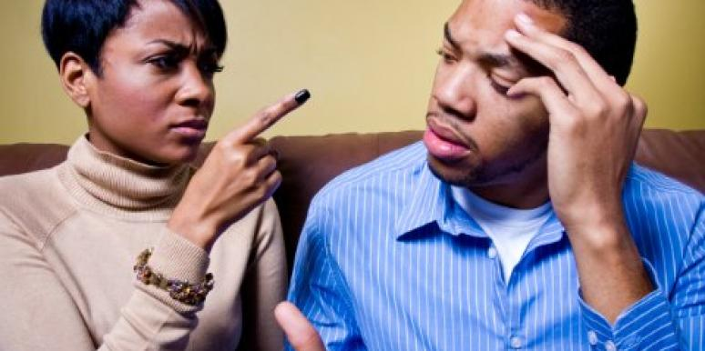 how your anger will break up your relationship