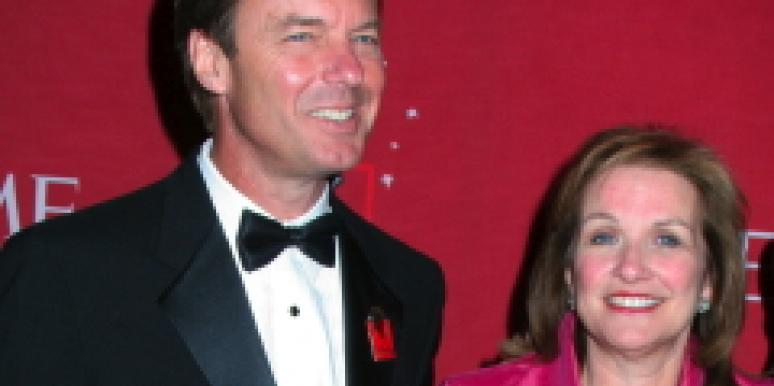 John Edwards and Elizabeth Edwards