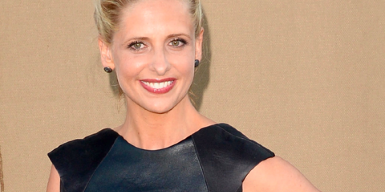 Parenting: Sarah Michelle Gellar's Daughter Is All Grown Up: Pic