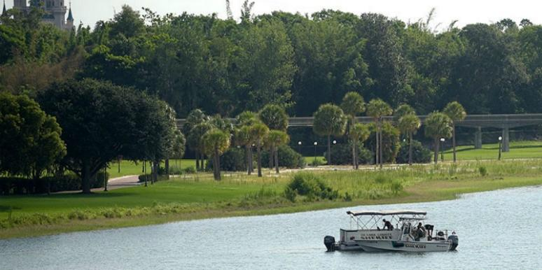 Photo Of Toddler Drowned By Alligator At Disney Released